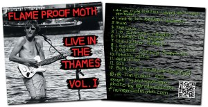 Live In The Thames Vol I